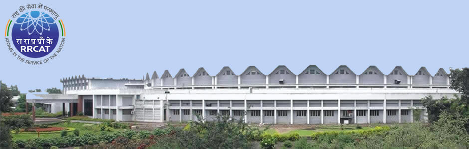 Image result for Raja Ramanna Centre for Advanced Technology (RRCAT)
